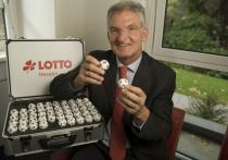 Германия: Итоги юбилейного года для Lotto Гессена