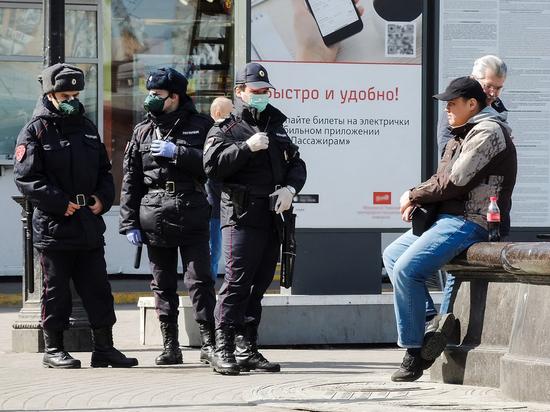 Патрушев заявил о попытках расколоть российское общество