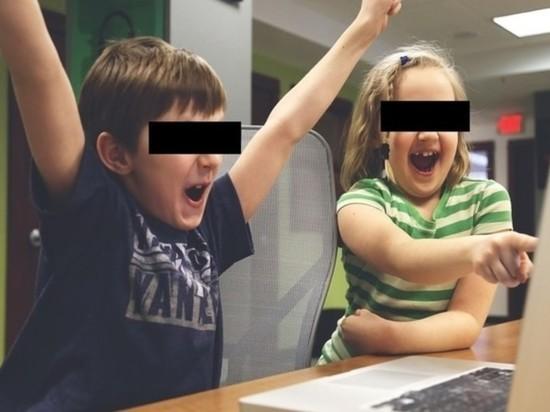 Калужским школьникам на уроке православия включили порно