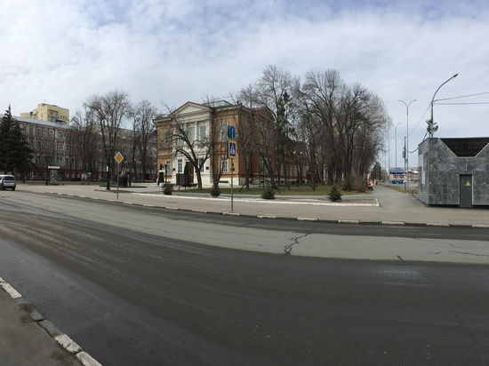 По Саратовской области пронесется сильный ветер