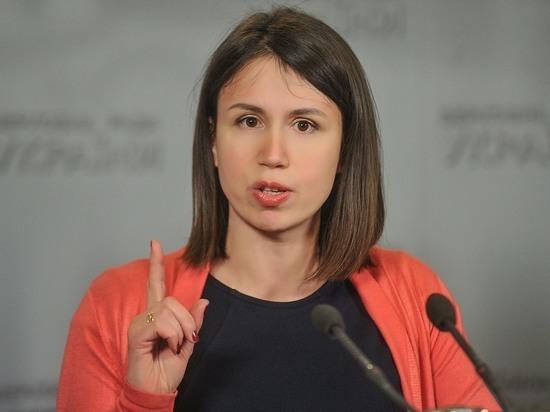 Экс-депутат Рады рассказала, как подожгла офис «Партии регионов»