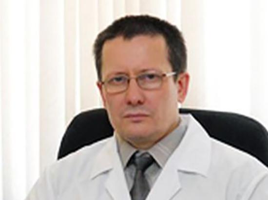 Олег Котенко:  «Свободных мест для амбулаторного диализа в столице вполне достаточно, никакого дефицита нет»