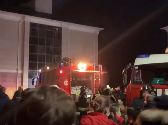 Число жертв пожара в пансионате «Третий возраст» увеличилось до пяти