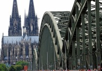 Германия: В квартире обнаружен скончавшийся врач, не входящий в группу риска