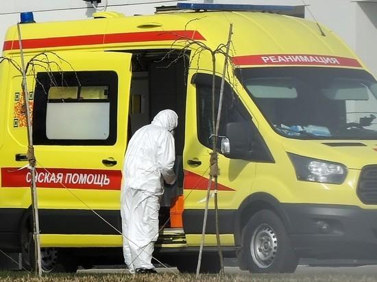 Роспотребнадзор: у четверти зараженных коронавирусом болезнь не развивается