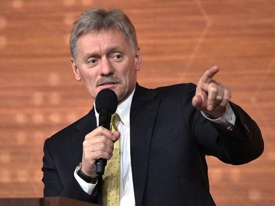 Кремль огласил итоги сделки ОПЕК+