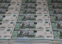 Правительство купило акции Сбербанка по неожиданной схеме