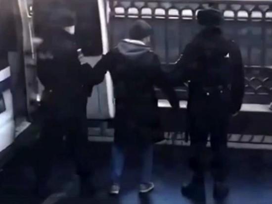 Иисус с Патриарших обжаловал штраф за пререкания с полицейскими