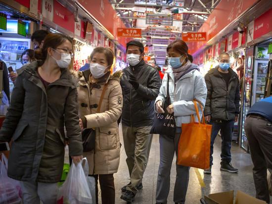 Власти КНР сознательно приуменьшили масштабы эпидемии в стране.