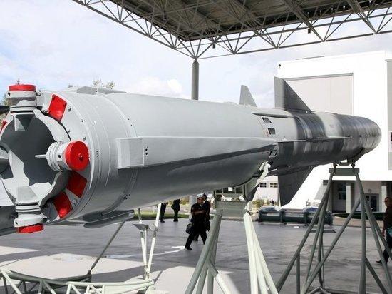 Эксперты из США назвали самое грозное российское оружие