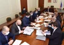 Состоялось первое совещание по реализации программы развития Марий Эл