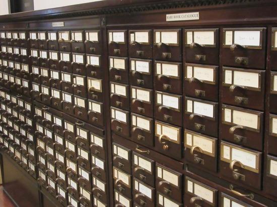 «Некрасовка» выложила в открытый доступ книги XVI века