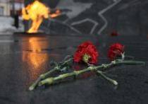 Жертвы нацизма не будут забыты: В Германии День памяти освобождения узников нацистских концлагерей