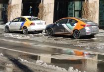 Из-за высоких темпов распространения коронавируса в Москве с 13 апреля приостанавливается работа каршеринга — услуги по краткосрочному наему автомобилей
