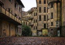 Коронавирус в Германии: Нарушение карантина грозит психиатрией