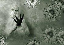 Германия: Коронавирус повреждает нервную систему