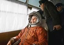 В Бурятии Хамбо лама вспомнил о космосе и о Гагарине