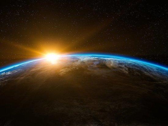 Как Алтайский край связан с днем космонавтики