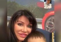 Губернатор Алексей Текслер показал жену и сына дома на карантине