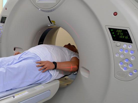 Что показывает томография больных коронавирусом: легкие напоминают булыжную  мостовую - МК