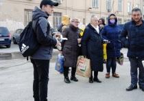 Московский оперативный штаб по борьбе с коронавирусной инфекцией сообщил, что в Москве два дня назад было зафиксировано серьезное ослабление режима самоизоляции