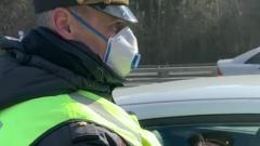 Автовладельцев из-за карантина тормозят на въезде в Москву: разъяснили, отпустили
