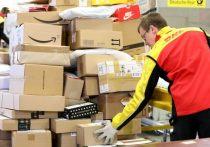 Deutsche Post доставит посылки по воскресеньям