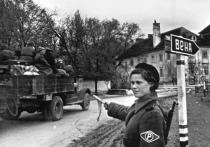 Российское военное ведомство в ночь на понедельник обнародовало архивные документы времен Великой Отечественной войны