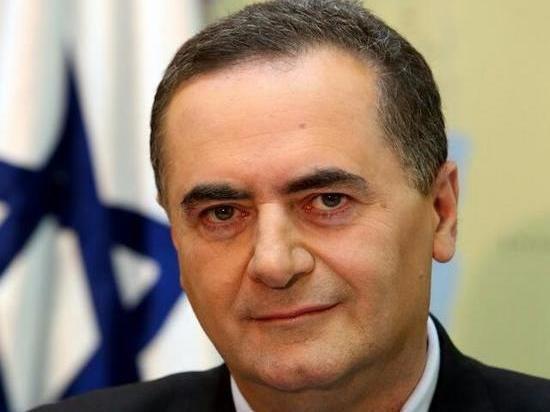 Исраэль Кац призвал президента Ривлина передать право на формирование правительства Нетаниягу