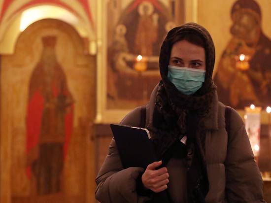 Храмы Серпухова закроют для прихожан
