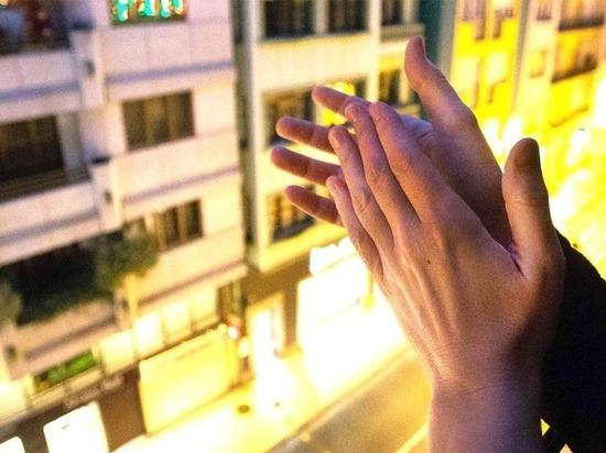 От Йошкар-Олы до Токио: хроники пандемии
