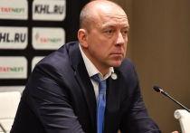 В «Локомотив» может прийти Андрей Скабелка