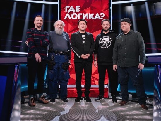 ТНТ и Азамат Мусагалиев превратили Анатолия Вассермана в реального пацана