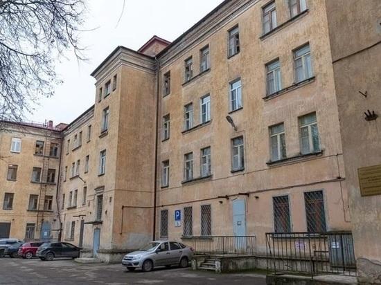 В Пскове и Великих Луках построят новые больницы