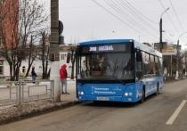 Жители Твери предпочитают безналичную оплату в общественном транспорте