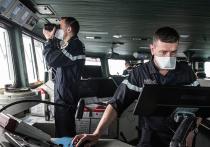 Коронавирус вывел из строя еще один боевой корабль НАТО – французский авианосец «Шарль де Голль»