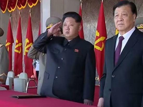 КНДР отчиталась об отсутствии зараженных коронавирусом