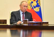 Президент России Владимир Путин не исключает, что для борьбы с коронавирусом могут быть задействованы силы Минобороны