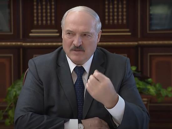 Лукашенко заявил, что от коронавируса в Белоруссии никто не умер