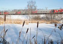 Ямальские поезда изменили расписание движения