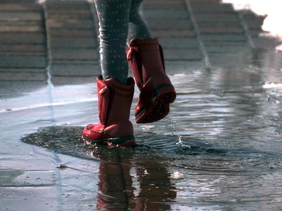 Страстная неделя принесет в Воронеж дожди и похолодание