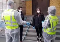 Украинские суды массово отказываются выписывать огромные штрафы за нарушение карантина