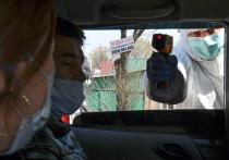 В Киргизии разгорается скандал