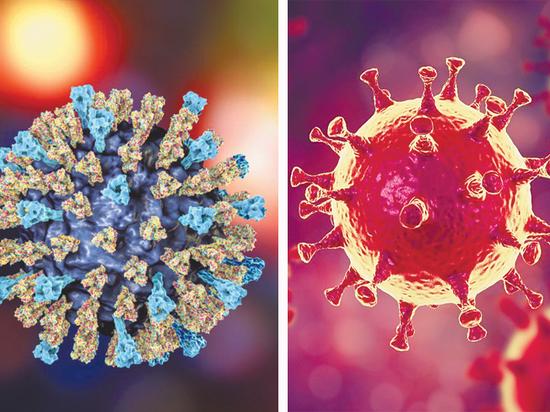 Гражданам обещают двойной иммунитет