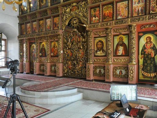 Вопрос о закрытии храмов из-за коронавируса расколол РПЦ
