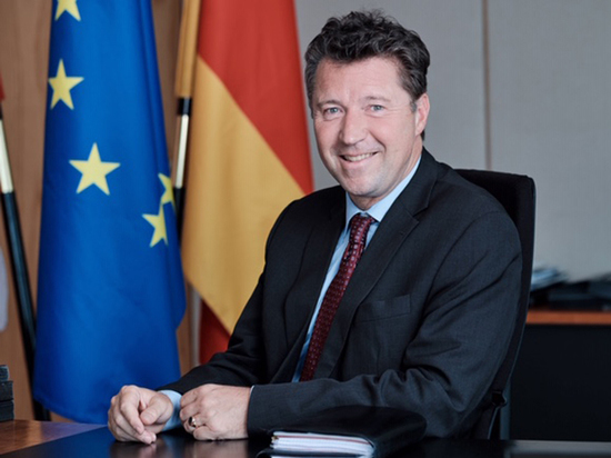 Посол Германии рассказал о перспективах отмены санкций на фоне коронавируса
