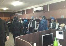 В Кызыле разоблачен игровой зал