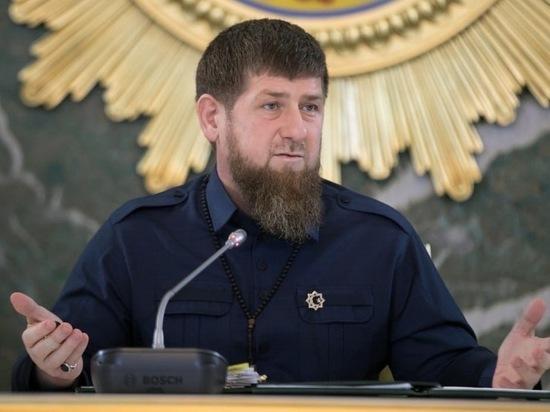 Кадыров извинился после обвинений «Новой газеты» в травле чеченского народа