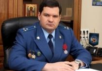 Прокуратуру Орловской области может возглавить Владислав Малкин