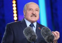 COVID-диссиденство Александра Лукашенко принимает все более гротескные формы